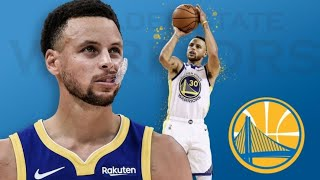 Stephen Curry's longest 3-PT shot against every NBA team