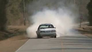 mustang lx gt 5 0 burnout treetop high f303 cam