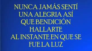 Luis Fonsi Ft. Juan Luis Guerra Llegaste Tú