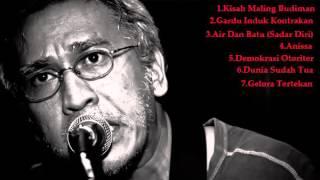 Full Album Iwan Fals Lagu Tak Beredar Part II