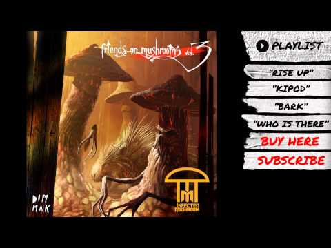 "Infected Mushroom - ""Friends On Mushrooms, Vol. 3"" (Audio) | Dim Mak Records"