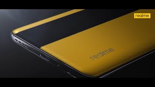 realme GT- Born to Speed!
