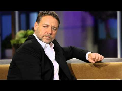 Russell Crowe Fathers and Daughters - Nuovo Film di Gabriele Muccino : News Cinema Mp3