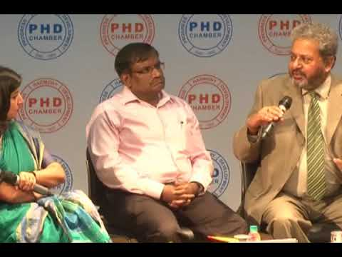 Panel Discussion - Making the Health Coverage Affordable to All