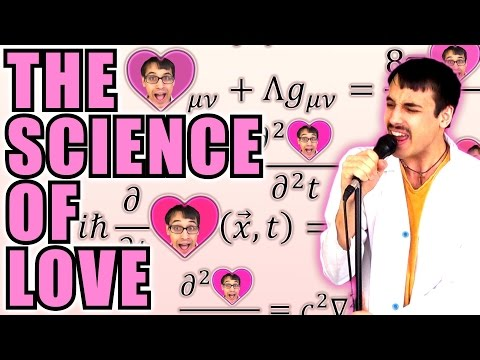 The Science of Love (Queen Parody) | A Capella Science