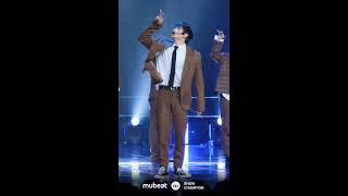 Vertical Focused Cam of Juyeon from THE BOYZ Mubeat is a K-POP Vide...