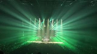Martin Garrix and Troye Sivan - There For You at the Bill Graham