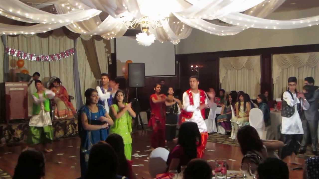 asap bhangra performance at national banquet hall youtube. Black Bedroom Furniture Sets. Home Design Ideas