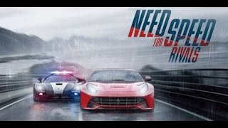 Need For Speed Rivals (PS4 Gameplay) PART 1