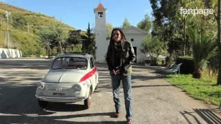Fiat 500 Sport, lo storico gioiellino da corsa