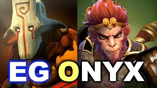 EG vs ONYX - NA Fight! - Betway Arena - 7.03 DOTA 2