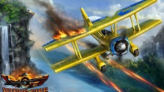 Wings on Fire Endless Flight Android iPhone Gameplay screenshot 4