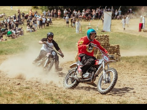 The Official Malle Mile 2018 Film - by Sense Films