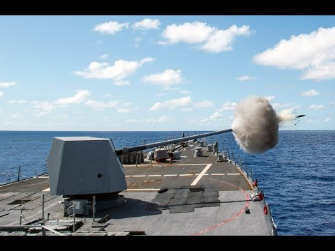 Command: Modern Naval/Air Operations 44 - Shelling Beaches