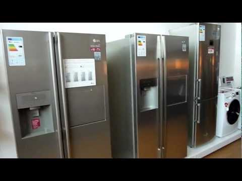 Kleiner Lg Kühlschrank : Lg gs pvlv kühlschrank im hands on Самые популярные видео