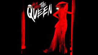 Lady Gaga - The Queen Karaoke / Instrumental with backing vocals and lyrics