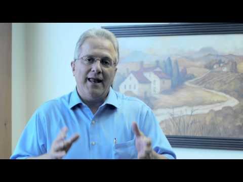 Crossing Over Halftime - Pastor Gerry Hartman