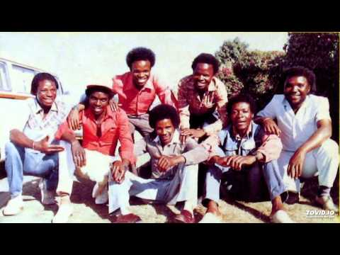 Kasongo Band (Ketai Muchawaya) - Tioneiwo Mambo