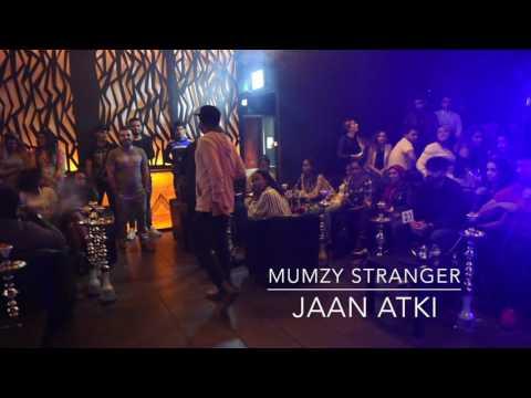 Mumzy Stranger At Marmara Shisha - Dimond Jewel