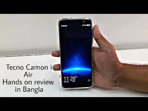 Tecno Camon CX Air GPU Videos - Waoweo