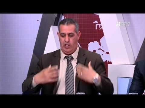 FFS : Djamel Baloul sur Dzair TV: Le Consensus est la solution
