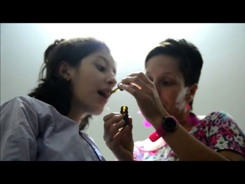 Medical cannabis treats Colombian 12-year-old's epilepsy
