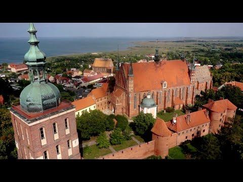 Pomniki Historii odc. 7 - Frombork
