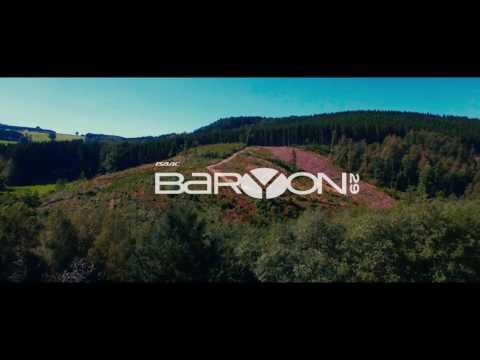 Isaac Baryon 2018