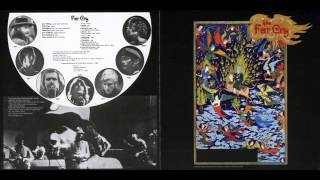 The Far Cry - The Far Cry 1968 (FULL ALBUM) [Psychedelic Blues Rock]