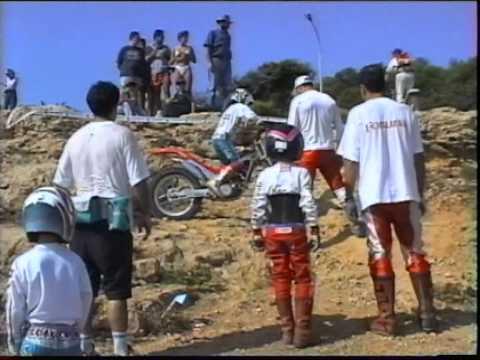 ADAM RAGA 1994 09 11 TRIAL TARRAGONA NENS