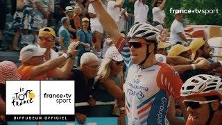 Tour de France 2018 : À la Française, en immersion avec Arnaud Démare