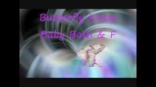 Butterfly Kisses Baby Bash & Frankie J Feat  Paula DeAnda