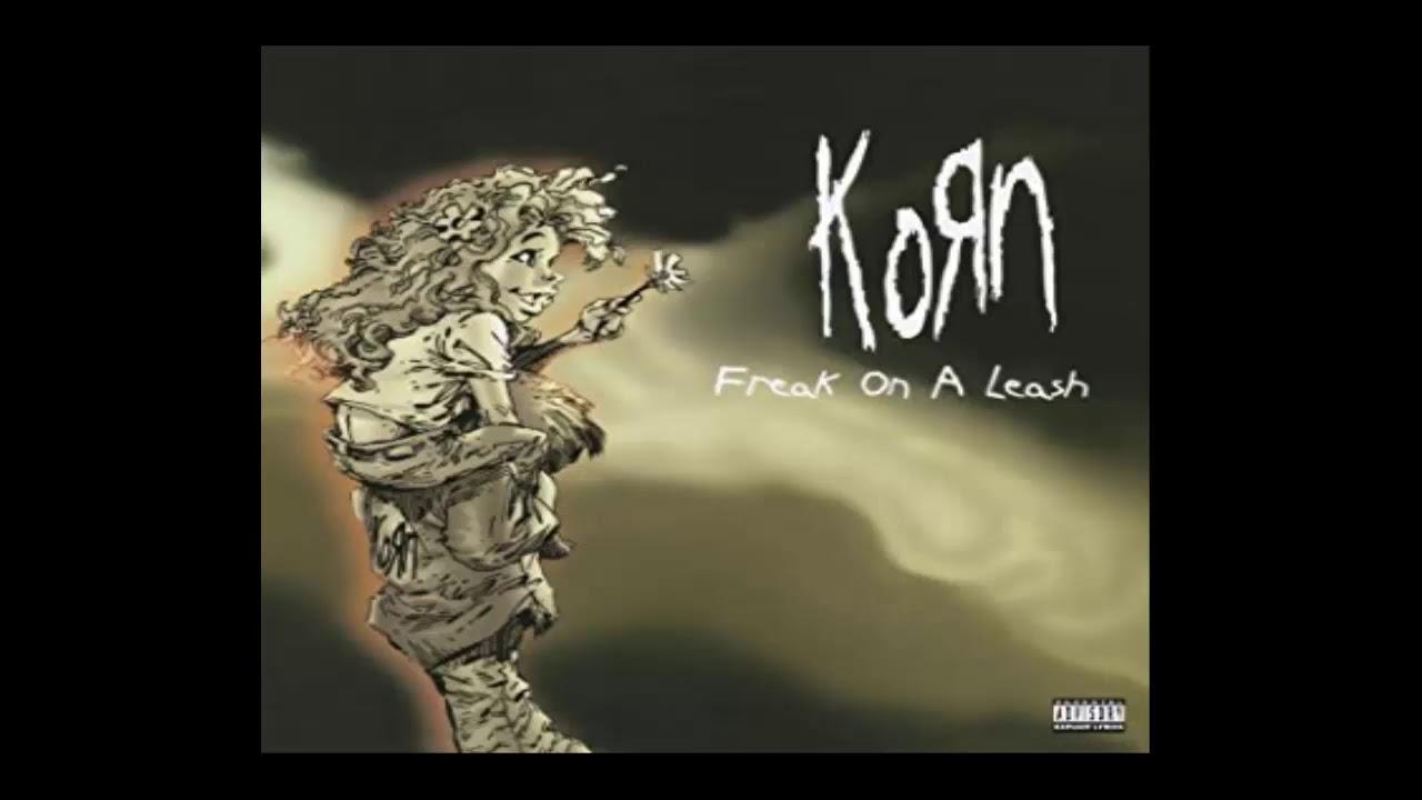 download lagu freak on a leash korn