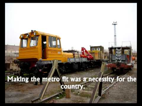 ARMENIA - The better the metro system, the happier the citizens