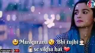 HumSufar - Female Version Whatsapp Status