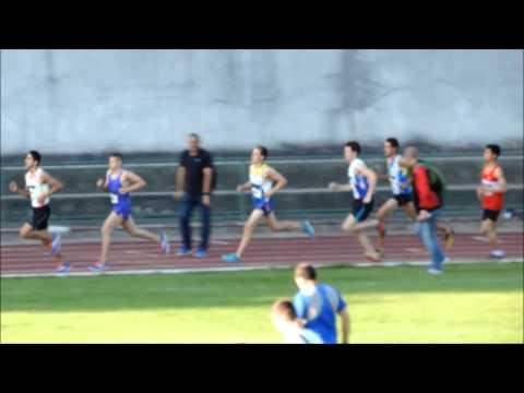 3000 m cadets - Soirée Saint Maur - 03/06/2015