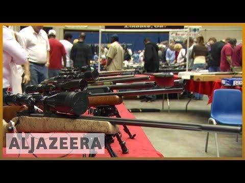 🥆 Florida's new controversial gun laws allow teachers to be armed | Al Jazeera English