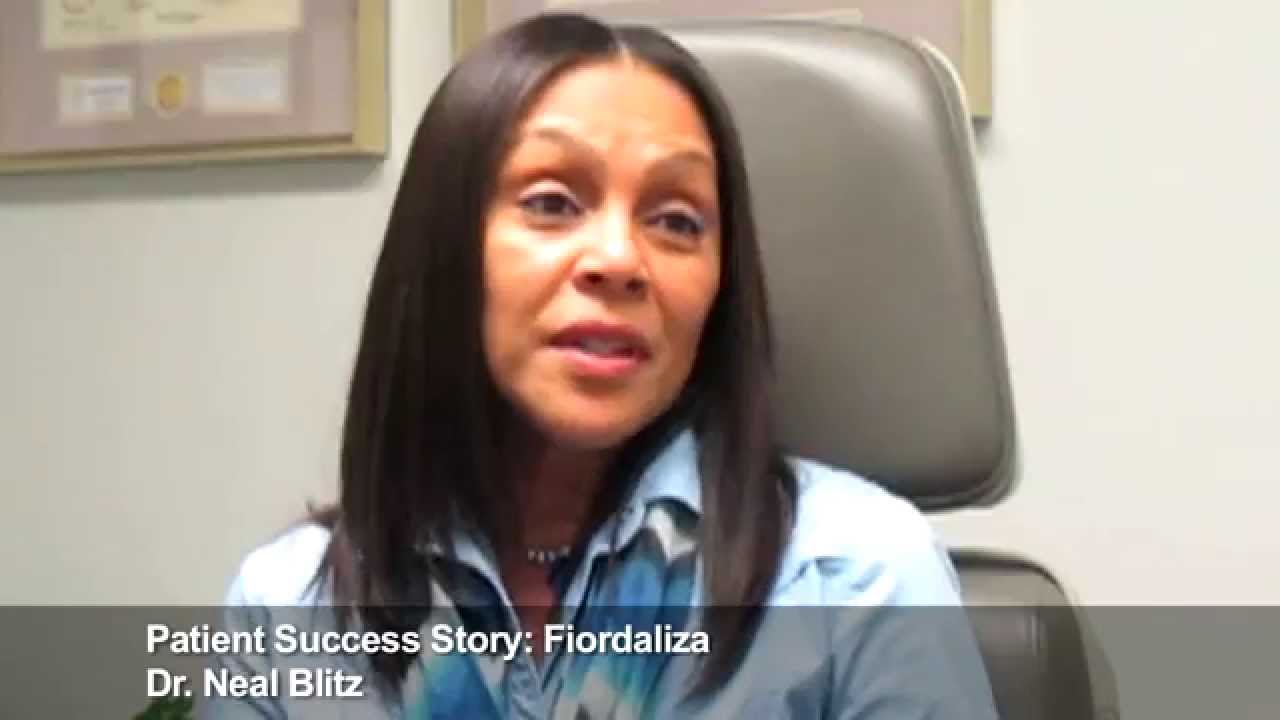 Bunion Surgery Nyc Patient Success Story Of Dr Blitz