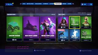 FORTNITE CUSTOM MATCHMAKING GAMES/SCRIMS! ITEM SHOP Update! Use Code: OUTSIDER_JR