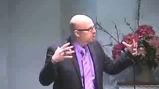 MSOP Lectureship 2013 - Matthew Martin