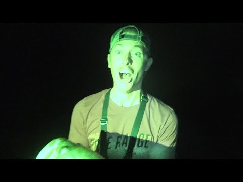 INSANE Jug Fishing CATCH! PURE SHOCK...