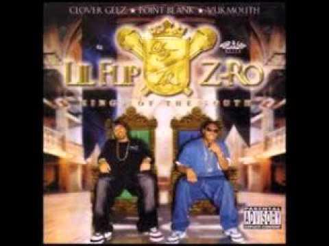 kings of the south - zro & lil flip - reg speed