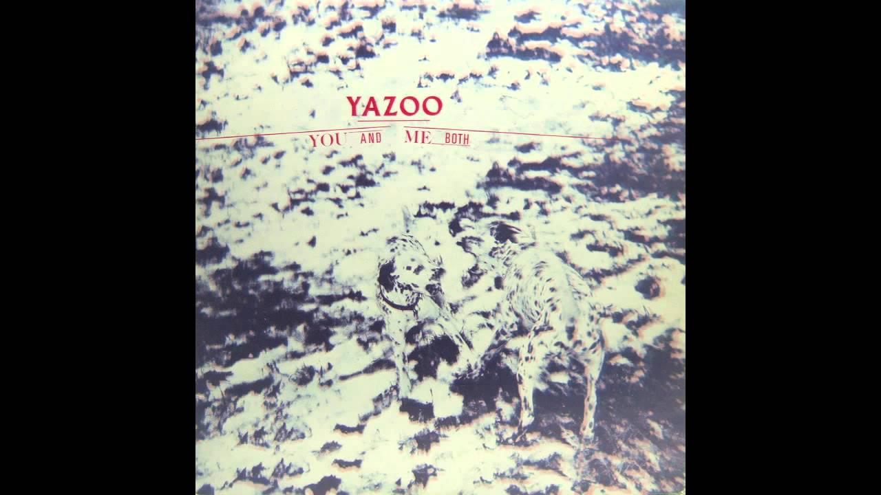 Yazoo Walk Away Love