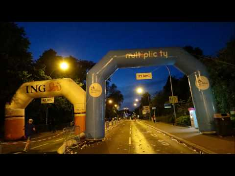 LUXEMBOURG ING NIGHT MARATHON ( Photos + Videos ) My personal promotion