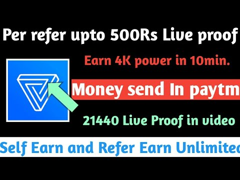 Pivot App full Earning ways || Earn unlimited by refer || my earning of 4 hours unlimited