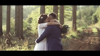 Klárka & Jirka Wedding day | Svatební klip