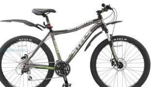 Горные велосипеды Stels 2014 Новинки