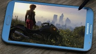 Top 10 Best Open World Android Games To Play In 2016 - Popular, Addictive & High Graphics