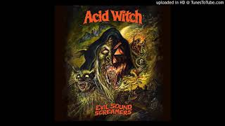 Acid Witch - Hardrock Halloween