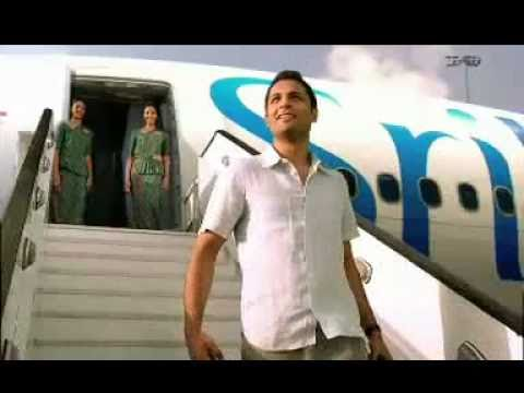 Sri Lankan Airline one of best Airline in the world
